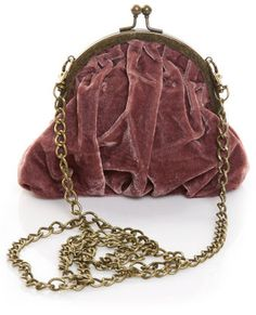 Perfect Vintage Clutch to make a statement with a simple outfit.