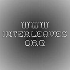 www.interleaves.org