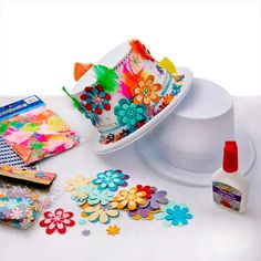 Birthday Party Crafts  General Tips and Tricks!