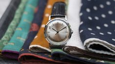 Hands-On: The Timex Marlin, A Sub-$200 Mechanical Watch (Now Back In Stock)
