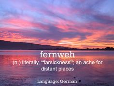 7 beautiful untranslatable word from around the world