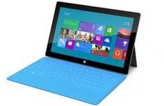 Microsoft's Surface tablet vs. the iPad: Seven challenges | Windows 8 - CNET Reviews