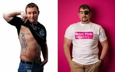 Men: thought you were safe from breast cancer? Think again ... - Telegraph (via @abcdiagnosis)