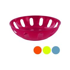 round basket assorted colorsPackage Quantity24 * This is an Amazon Affiliate link. Read more at the image link.