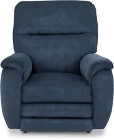 Pierce Reclina-Rocker® Recliner by La-Z-Boy