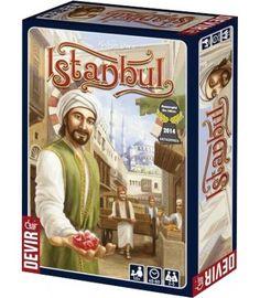 Istanbul https://www.boardgamegeek.com/boardgame/148949/istanbul