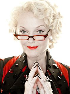 Rita Skeeter - Harry Potter Wiki - Wikia