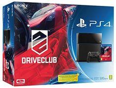 Console PS4 500 Go Noire + DriveClub de Sony, http://www.amazon.fr/dp/B00LQDZKK0/ref=cm_sw_r_pi_dp_XSXJub1N3P85N