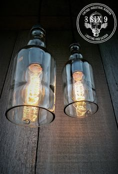 Cool Balvenie Whiskey Bottle Pendant Light Black Series  #Antique #Bottle #Design #DIY #Farmhouse #Glass #Handmade #Industrial #Metal #Recycled #Steampunk #Vintage Want some upcycled whiskey bottle lighting with some class? Balvenie is the answer to that! These bottles are absolutely beautiful as a pendant light,...