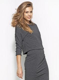 Дамска ежедневна блуза ALORE