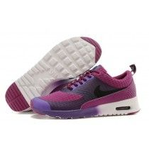 Air Max Thea Gris Clair