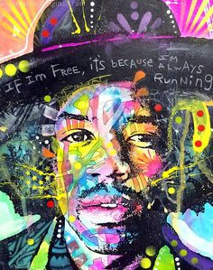Jimi Hendrix Canvas Print / Canvas Art by Dean Russo