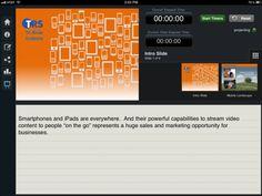 iOS: SlideShark la app ideal para presentar PPT en el iPad sin que se pierda el formato y las animaciones de objetos y ademas gratis