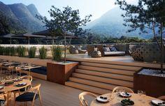 Selecionamos 25 áreas externas, entre varandas, terraçoe e piscinas, projetadas pelos arquitetos e designers de CasaPRO.