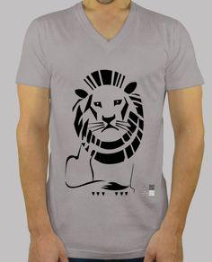 Camisetas Artysmedia - http://www.latostadora.com/artysmedia/leon/724649