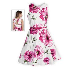 d56f7a6a917 18 Best Elementary or Middle School Graduation Dresses for Girls ...