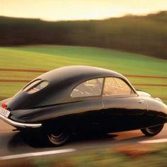 1946 Saab