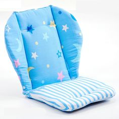 Activity & Gear Mother & Kids Frugal Kids Cartoon Cotton Car Seat Liner Baby Stroller Seat Cushion Dining Chair Warm Thickness Anti-shock Cushion Pad For Stroller O3 Various Styles