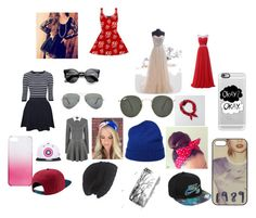 """Cat"" by lilianaramos on Polyvore"