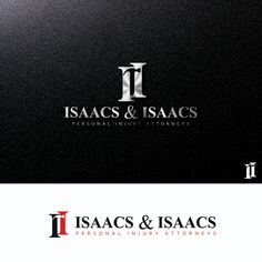 New Logo Needed for a U.S. Personal Injury Law Firm by tigraph