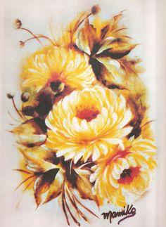 Coleção Pintura Tecido Nº 5 - Marci - Álbuns da web do Picasa