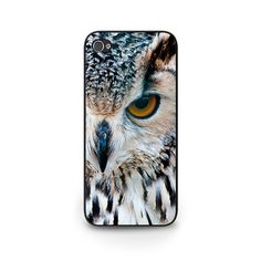 Owl Phone Case  Owl iPhone 6 Case  Owl Photo by CaribouCreekCases
