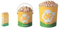Doc Popcorn初のキオスク型店舗を秋葉原にオープン初日限定無料配布イベントを開催