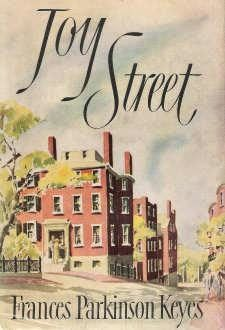 Francis Parkinson Keyes     Joy Street