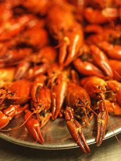 Crab Shrimp, Food And Drink, Meat