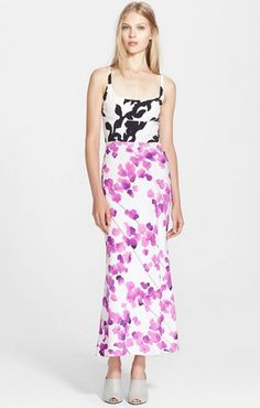 Narciso Rodriguez: Georgette Maxi Dress#ValentinesDay is almost here! Send your chic V-Day dress in for a #dryclean refresh! Call @WhiteWayCleans in #CT! #whitewaydrycleaners #whiteway #drycleaners #drycleaning #dress #valentinesday #ootd #outfitinspiration #outfit #inspiration #womensfashion #dvf #wrapdress