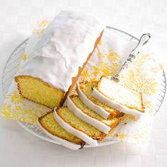 Kokos Limoen Cake recept | Smulweb.nl