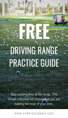 Driving Range Practice Guide | Golf Range Practice | Golf Chipping Tips | Golf Chipping Vs Pitching | Golf Ladder Chipping Drill. Find out your 4 keys to the golf cracking method and become excellent at chipping! #golfing #golflessons #Best travel backpack Running Drills, Golf Chipping Tips, Golf Books, Golf Range, College Games, Putting Tips, Golf Training, Training Tips, Golf Instruction