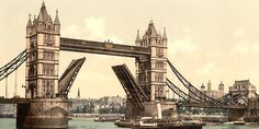 Like many older cities around the world, London has changed with the times.    But unlike many cities, a great deal of old London remains for us to explore.    Let's take a tour of London as Sir Arthur