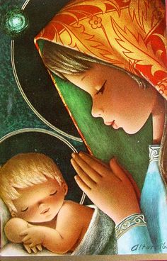 Altarriba — Madonna & Child (717x1120)