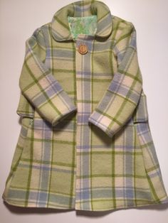 Originals, Pure Products, Blazer, Wool, Fabric, Baby, Jackets, Vintage, Dresses