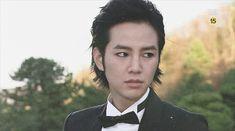 You're Beautiful <3 Jang Keun-suk as Hwang Tae Kyung