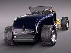 1932 Ford...custom