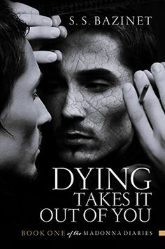 Dying Takes It Out of You (THE MADONNA DIARIES) #Free #Kindle #books
