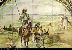 mosaico-de-don-quijote-y-sancho-panza-la-rambla-cordoba_