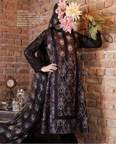 Almirah Eid Collection Divine Artistry Vol. 3