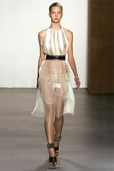 Toni Maticevski | Spring 2007 Ready-to-Wear Collection | Style.com tonimaticevski.com