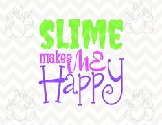 Slime Lab, Birthday Outfits, Slime Recipe, Cutting Tables, Silhouette Cameo Projects, Svg Cuts, Make Me Happy, Cricut Ideas, Parties