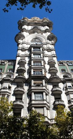 Hotel Bee - Travel tips and Travel Guides Largest Countries, Countries Of The World, Argentine Buenos Aires, Art Nouveau Arquitectura, Chile, Argentina Travel, Second Empire, Beautiful World, Beautiful Sites