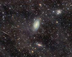 El supercúmulo de Virgo es solo una parte de Laniakea, una titánica región del espacio de 520 millones de años luz dada a conocer el verano de 2014. Integra más de 100.000 galaxias.