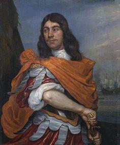 Cornelis Tromp was opperbevelhebber van de Nederlandse vloot. Hij bezat verschillende buitenplaatsen zoals o.a. een buitenplaats bij 's-Graveland. Dit buitenhuis heette eerst Syllisburgh, maar werd later hernoemd tot Trompenburgh.