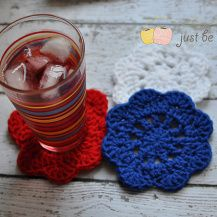 10+ Free 4th of July Crochet Patterns - Katie's Crochet Goodies