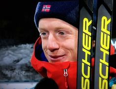 Johannes Thingnes Boe (NOR) Individual Biathlon Gold Medal. Amazing Speed and shooting! Fun to watch. Favorite Person, My Favorite Things, Ski Racing, Skiing, Watch, Amazing, Sports, Fun, Gold