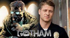 Confira o primeiro trailer de Gotham