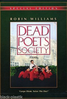 Dead Poets Society (DVD, Special Edition) Robin Williams