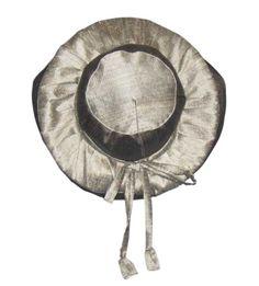 AAC is a member of WFTO. Silk hat. #fair trade#handmade